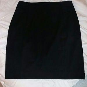 Express pencil skirt.